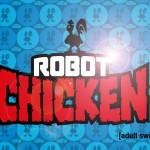 Robot Chicken, une série pour les gouverner tous…