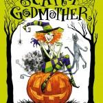 On a lu… Scary Godmother de Jill Thompson