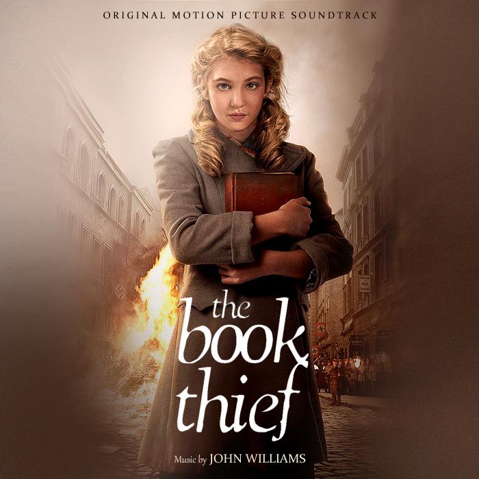 Music Mini Review : OST The Book Thief, de John Williams (Sony Masterworks)