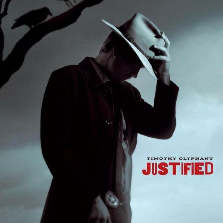 En attendant… La saison 5 de Justified