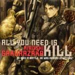 All You Need Is Kill adapté par Takeshi Obata