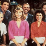 On a vu… la morte saison des séries, le blog de Ken Levine, Cheers et Shelley Long