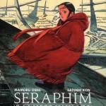 On a lu… Seraphim 266613336WINGS de Satoshi Kon & Mamoru Oshii