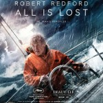 MOVIE MINI REVIEW : All Is Lost
