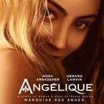 MOVIE MINI REVIEW : Angélique