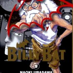 On a lu… Billy Bat (T.9) de Naoki Urasawa et Takashi Nagasaki