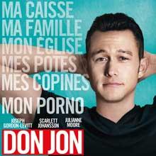 MOVIE MINI REVIEW : Don Jon