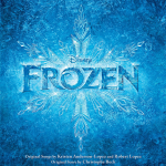 Music Mini Review : OST Frozen, de Christophe Beck (Walt Disney)
