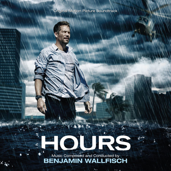 Music Mini Review : OST Hours, de Benjamin Wallfisch (Varèse Sarabande)