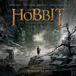 Music Mini Review : OST The Hobbit: The Desolation of Smaug, de Howard Shore (Decca)