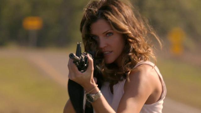 Les pilotes de la semaine I (True Detective, Killer Women, Intelligence, Chicago PD, Helix, Enlisted) – Edition de mi-saison