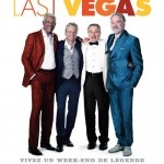 MOVIE MINI REVIEW : Last Vegas