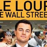 MOVIE MINI REVIEW : Le Loup De Wall Street