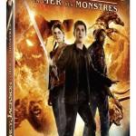 MOVIE MINI REVIEW : Percy Jackson : La Mer Des Monstres