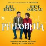 Music Mini Review : OST Philomena, d'Alexandre Desplat (Decca)
