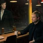 Une bande-annonce intéractive pour Sherlock Saison 3