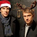 En attendant Sherlock.