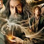 Critique – The Hobbit : La Désolation de Smaug