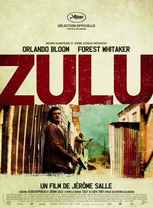 MOVIE MINI REVIEW : Zulu