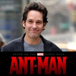 Marvel : Paul Rudd est Ant-Man !