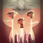 Powerpuff Girls de retour sur Cartoon Network