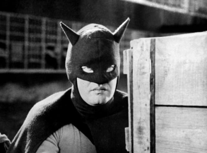 Incarner Batman à l'écran, c'est possible ?