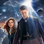 DOCTOR WHO 7×16 – The Time of the Doctor (Critique de l'épisode)