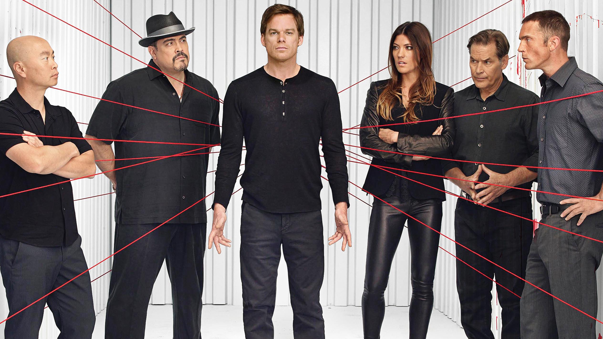 Routine et Redondance dans les séries télé (3/4) : Le cas Dexter (par Guillaume Nicolas)