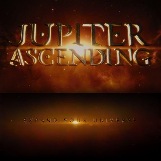 Jupiter Ascending: la nouvelle bande annonce du dernier Wachowski