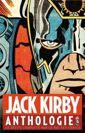 On a (re)lu… Jack Kirby Anthologie