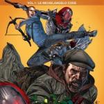 On a lu… Archer & Armstrong – Vol 1 : Le Michelangelo Code de Fred van Lente et Clayton Henry