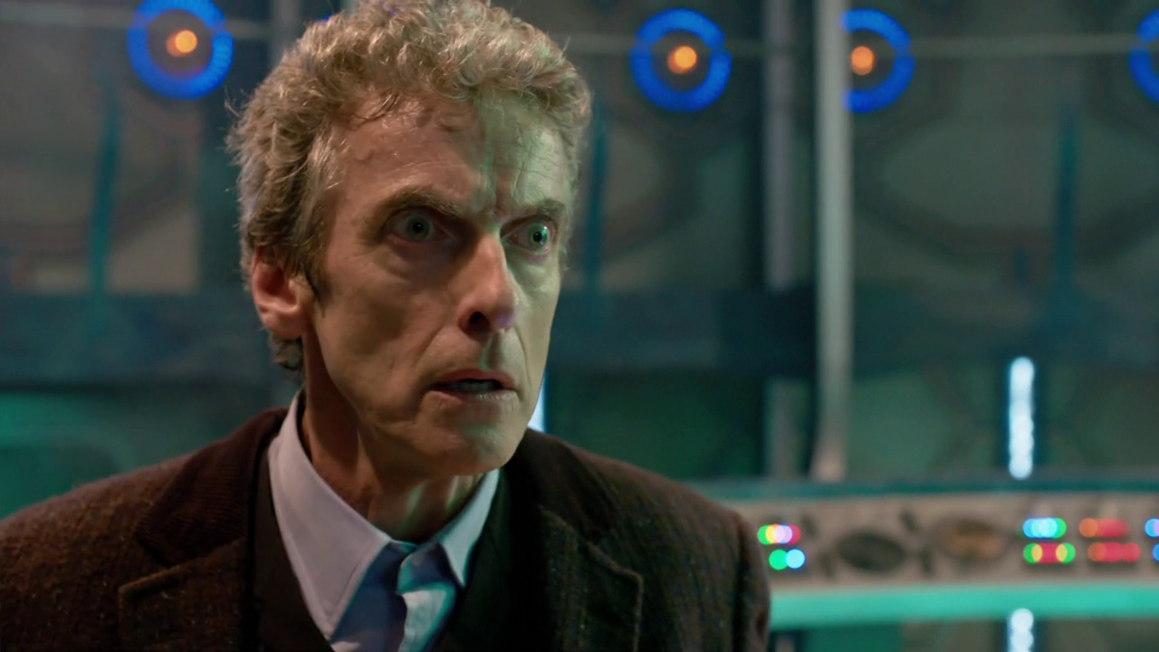 Doctor Who, le retour en images