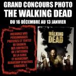 [Concours] Wild Side vous fait gagner des lots The Walking Dead