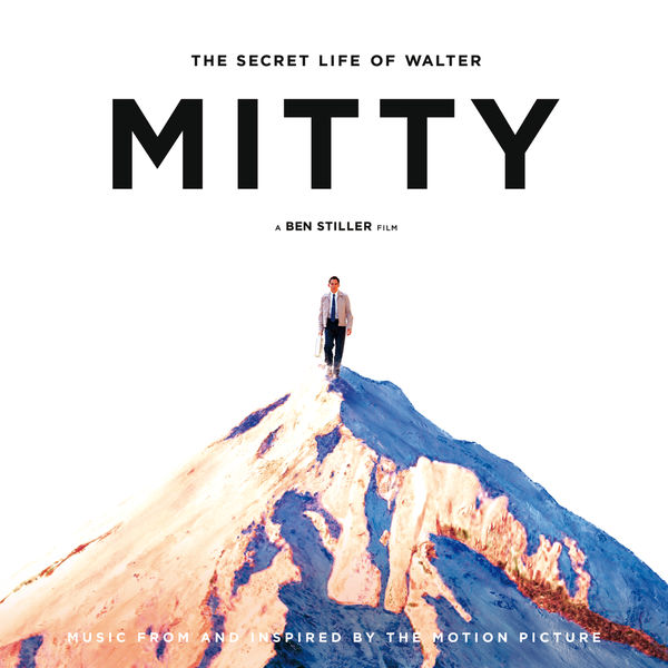 Music Mini Review : The Secret Life Of Walter Mitty (music from and inspired by the motion picture) (Universal Republic)