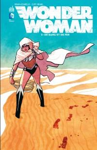 On a lu… Wonder Woman – Tome 3 : De sang et de fer