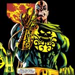 Casting Avengers 2 : Tiens, voilà du vilain