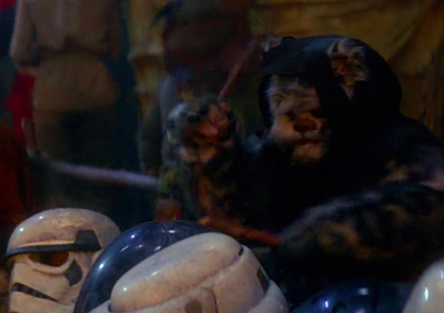 Marvel et Star Wars troquent leurs personnages sur Twitter