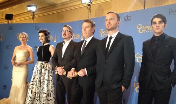 On a vu… les surprises des Golden Globes