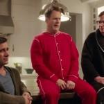 Le trio de La Fête à la Maison réuni pour le Superbowl