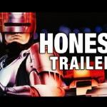 L'Honest Trailer du Robocop de 1987 en attendant le remake