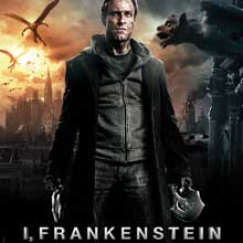 MOVIE MINI REVIEW : I, Frankenstein