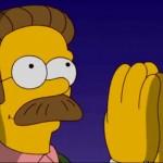 Citation du Jour : Ned Flanders et Woody Allen