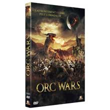 MOVIE MINI REVIEW : Orc Wars