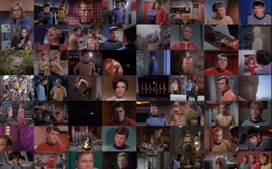Regardez tous les épisodes d'une série en même temps !