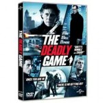 MOVIE MINI REVIEW : The Deadly Game