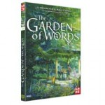 MOVIE MINI REVIEW : The Garden Of Words