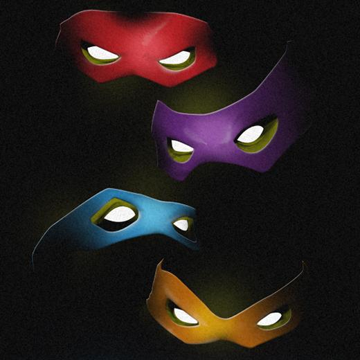 A quoi vont ressembler les Tortues Ninjas ? Premières photos