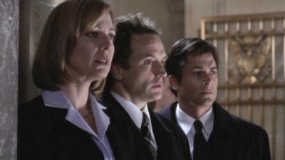 1 Série pour 1 rédacteur : The West Wing (saison 1)