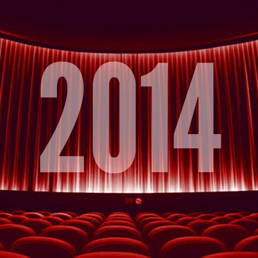Les films très attendus par la rédaction en 2014