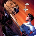 Son of Batman – la bande annonce du prochain film d'animation DC